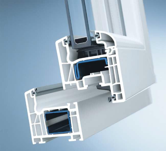 Produzioni metal system - Finestre schuco pvc ...